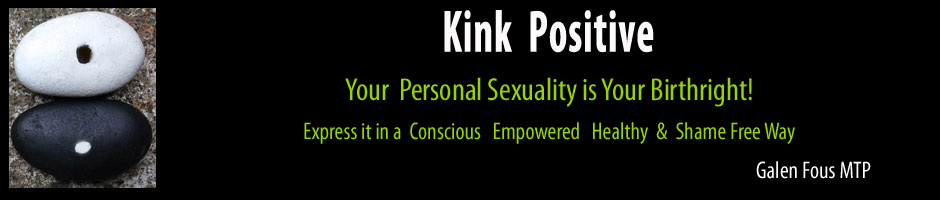 Kink Positive Therapy, Education and Coaching